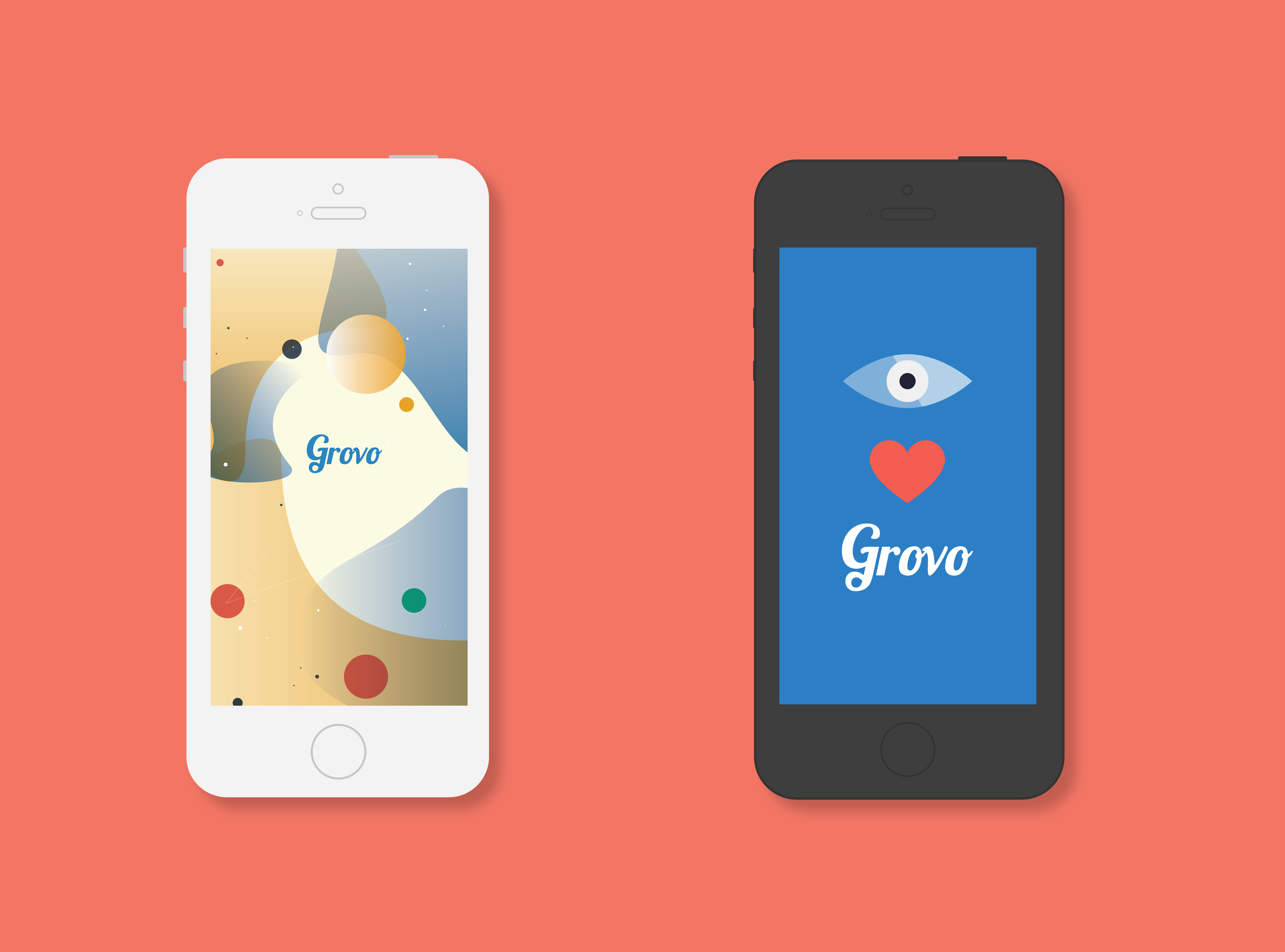 grovo-lockscreen